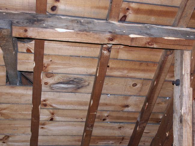 Traitement des bois  Traitement des charpentes à proximité Talence 33  Dési